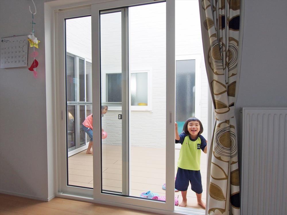 子供 と 家 で 楽しめる こと