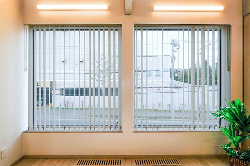 奥野工務店2020モデルハウスLDK6